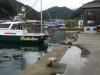 チャレンジ課題C-2伊根船と水たまり