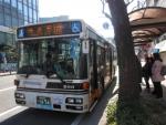 68系統(キャナル~博多)2017.3.9