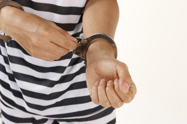 ジェイルブレイク 脱獄