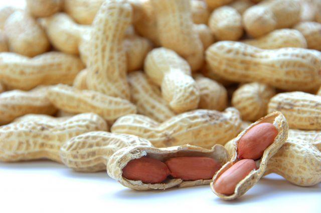 ピーナッツ ナンキン豆