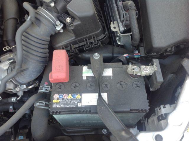 バッテリー 蓄電池