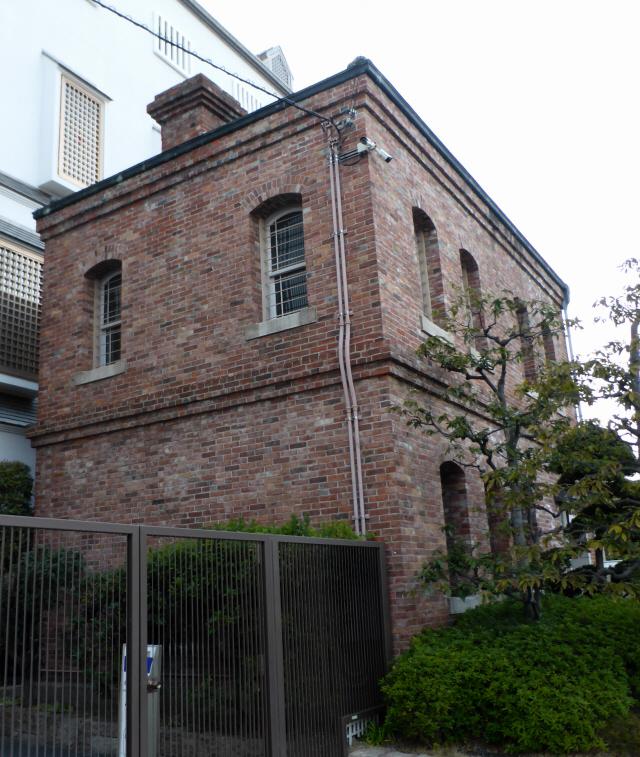尼信記念館9