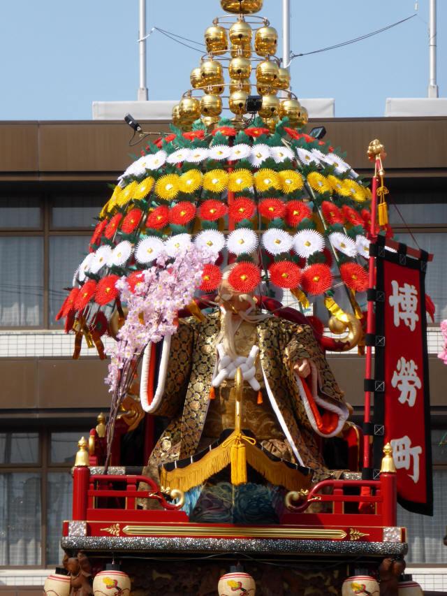 博労町「神子鈴」6