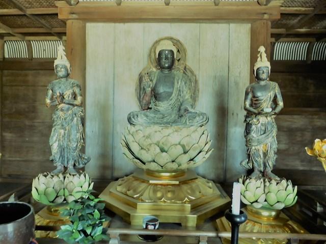 金蓮寺弥陀堂5