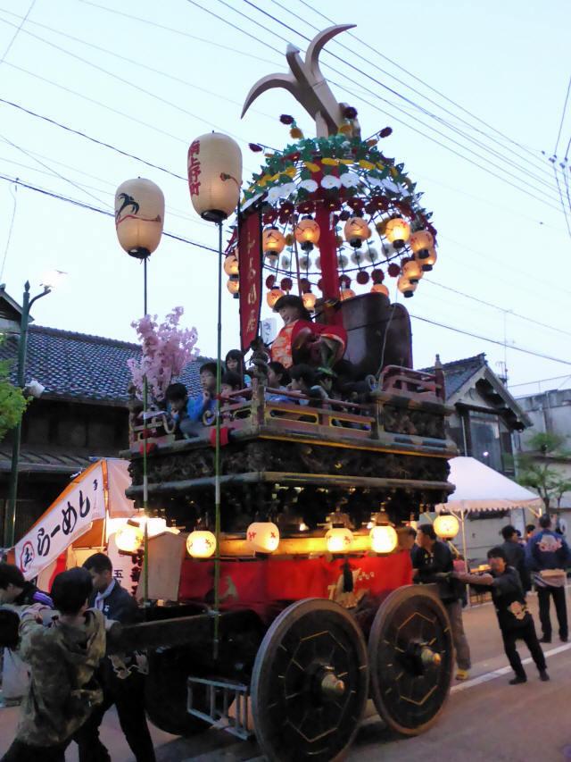 南上野町「錨」5