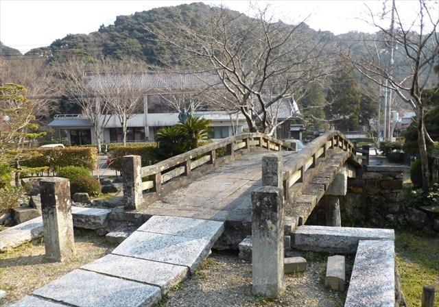 妙義寺太鼓橋3
