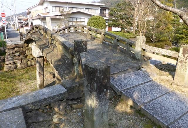 妙義寺太鼓橋9