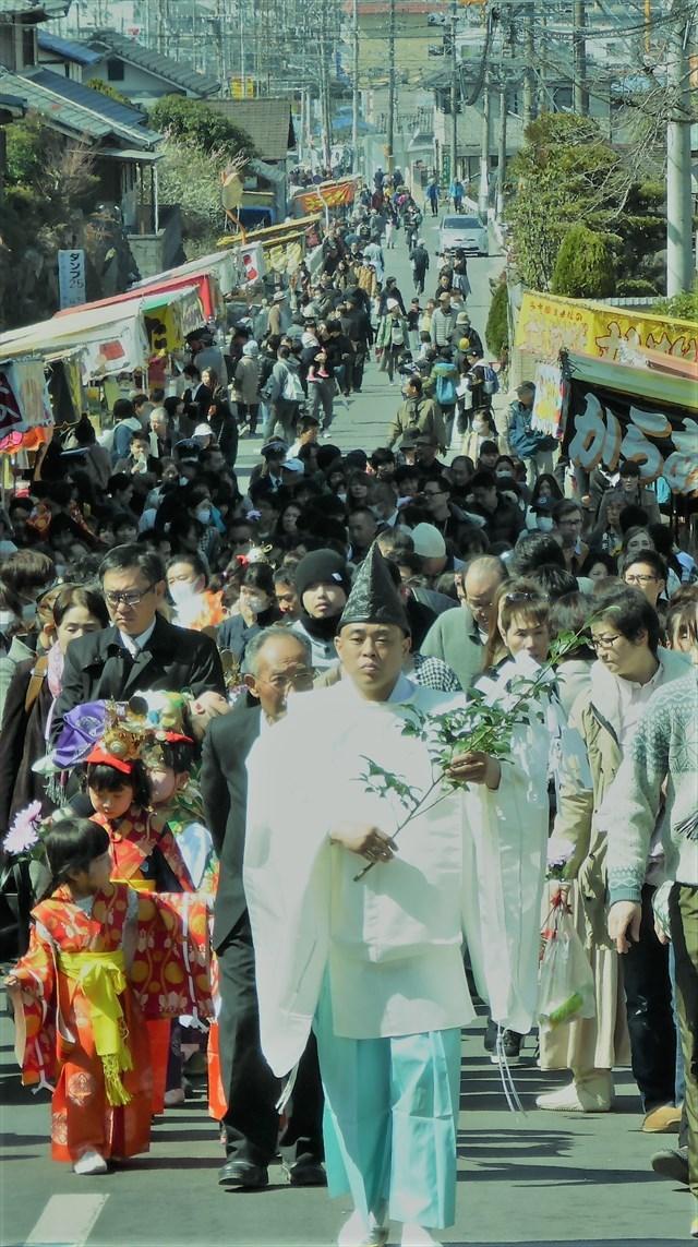 大懸神社豊年祭07