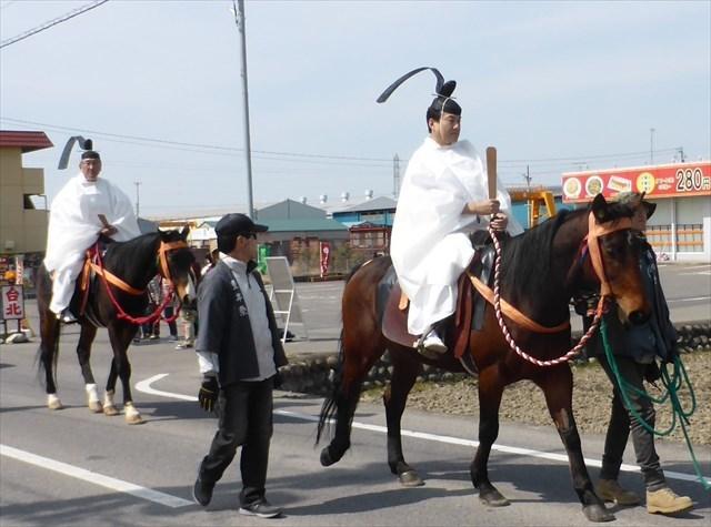 大懸神社豊年祭15