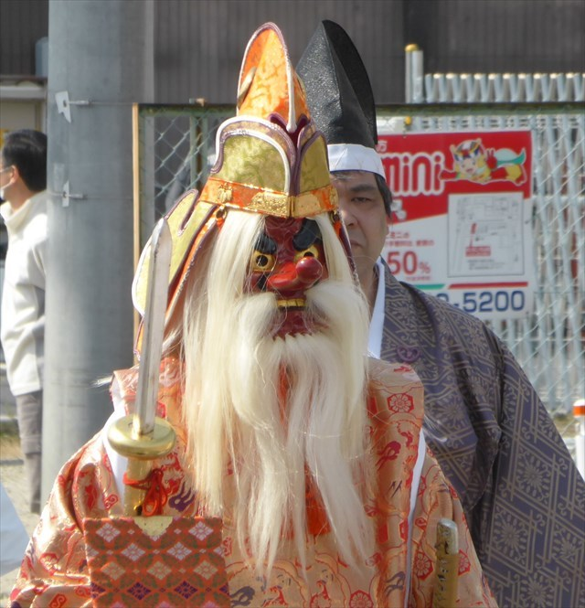 大懸神社豊年祭02