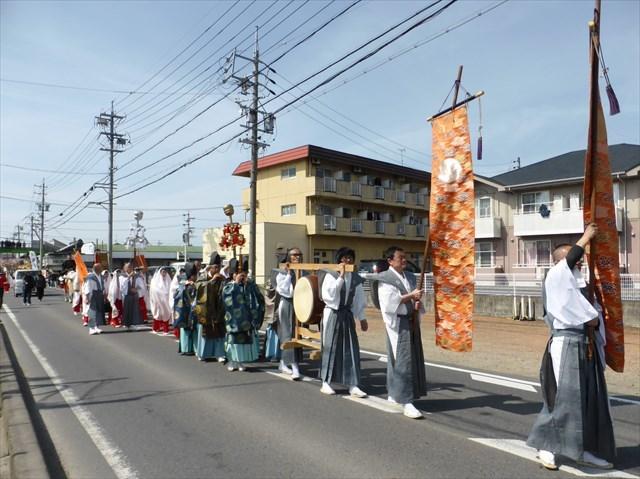 大懸神社豊年祭04