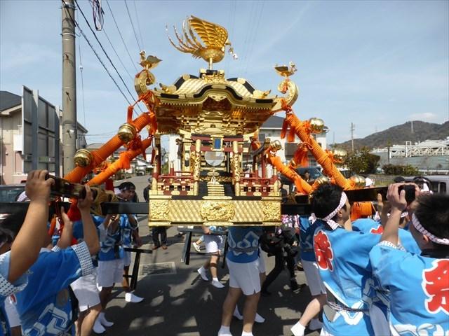 大懸神社豊年祭18
