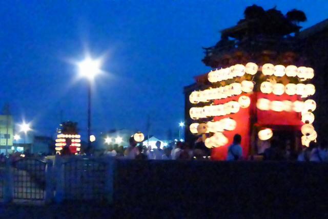 山王車(東組)9
