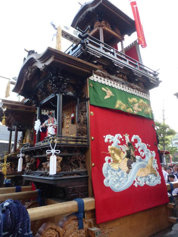 山王車(東組)6