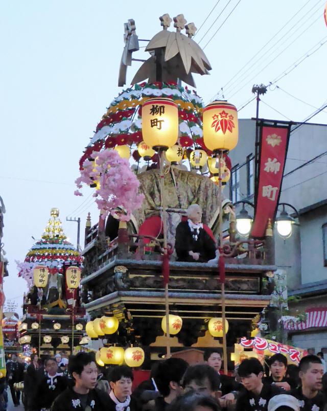 柳町「笹竜胆」6