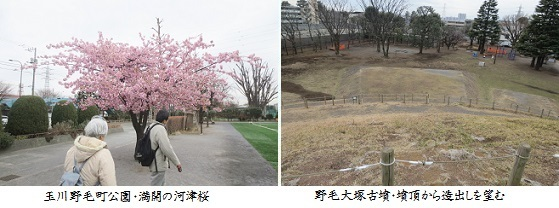 b0222-3 玉川野毛町公園