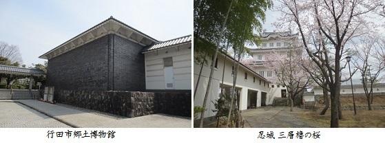 b0406-2 博物館-忍城址