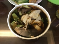 刀削牛肉麺170217