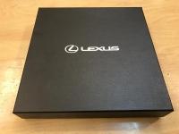 LEXUSのブラックボックス170302