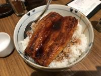 東京鰻丼170303