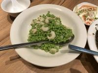 碗豆河蝦仁170401