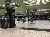 高鐵桃園駅で買い物170402