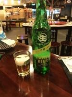 台湾生ビール170404