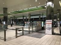 高鐵桃園駅170422