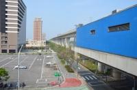 高鐵桃園(桃園空港)方面170401