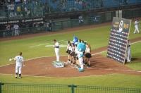 MVPは朱俊祥投手170406