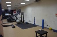 トレーニングルーム170506