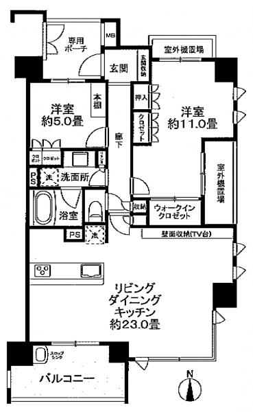 物件番号4890 テラスモール湘南の隣の分譲マンション「ライオンズ一条レジデンス湘南C-X」の賃貸入荷!