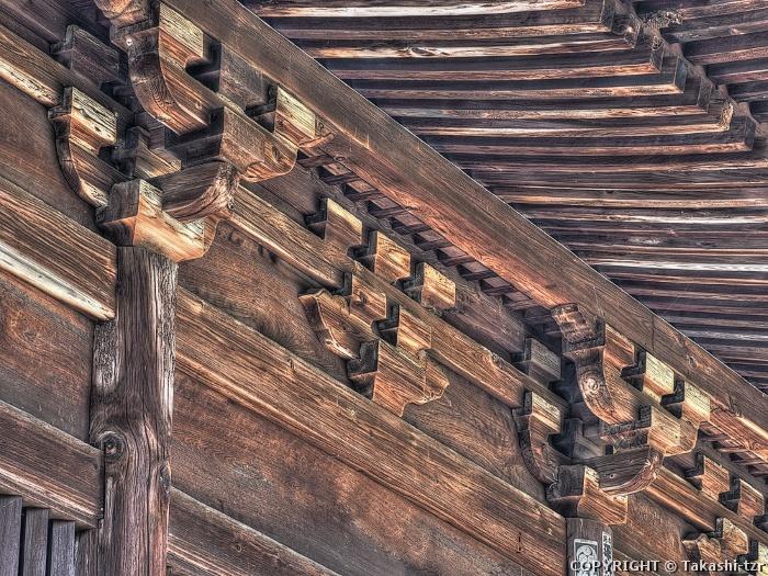 興隆寺本堂