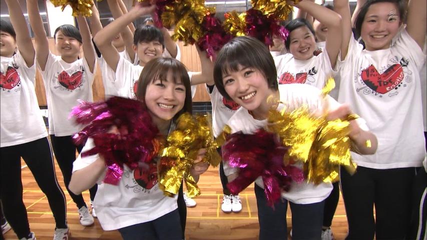 「J-MELO」モーニング娘。'17 石田亜佑美・工藤遥