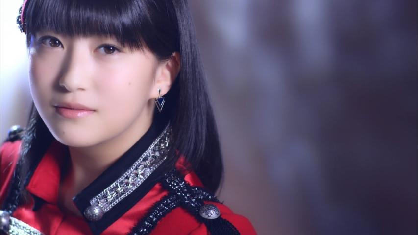 モーニング娘。'17「BRAND NEW MORNING」テレビCM 羽賀朱音