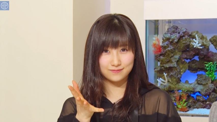 「ハロ!ステ#213」モーニング娘。'17 佐藤優樹