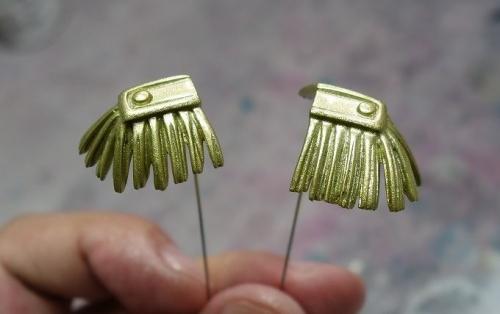 ゴールド塗装2