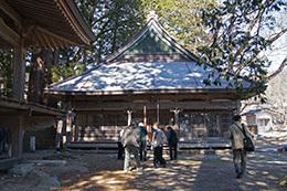 170404比志神社の大スギ