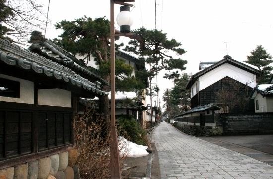 ④寺町通り