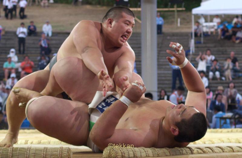 tekkanの相撲あれやこれや ~ア...