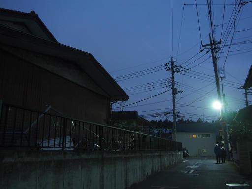 20170305・日没後の空04