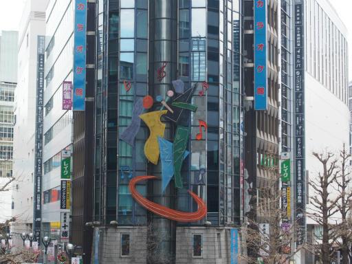 20170304・新宿散歩2-04・西口カラオケ館