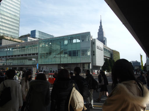 20170304・新宿散歩2-15・新宿南口