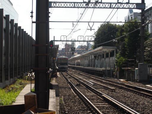 20170304・新宿散歩4-24・南新宿駅