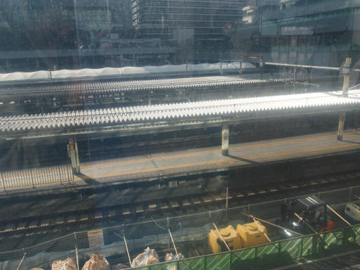 20170304・新宿散歩5-01・湘南ライナー新宿駅