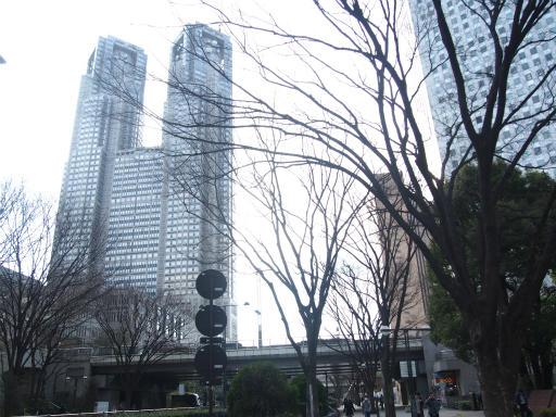 20170304・新宿散歩5-19・約束の時間