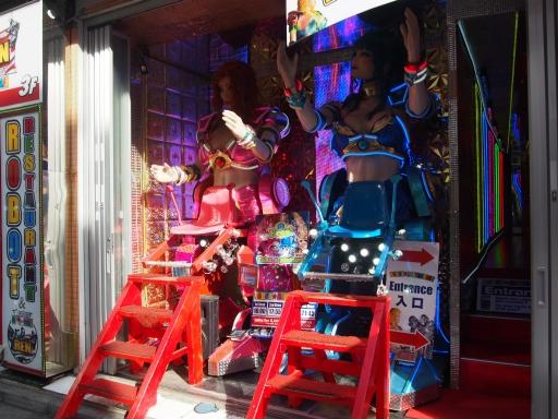 20170304・新宿散歩ネオン21・歌舞伎町