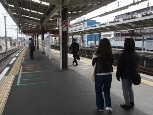20170304・新宿散歩鉄写01・小手指