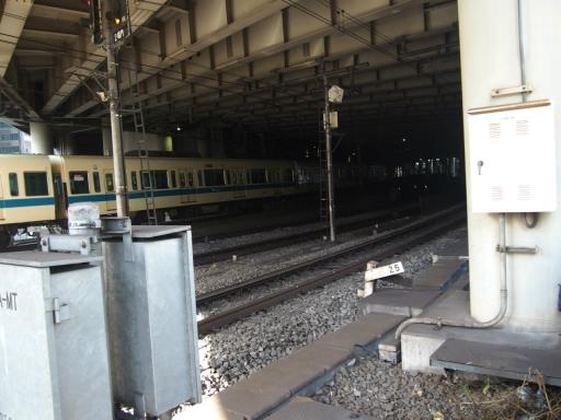 20170304・新宿散歩鉄写12・新宿~南新宿