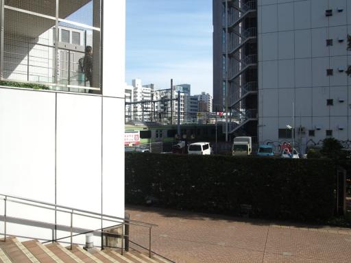 20170304・新宿散歩鉄写11・代々木付近
